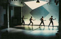 Boogie Woogie – Hommage à Piet Mondrian