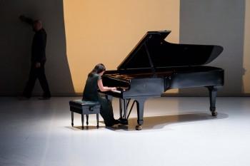 Prélude Walk In – 150 Jahre Claude Debussy