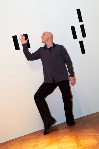 DYNAMIK! Kubismus / Futurismus / KINETISMUS